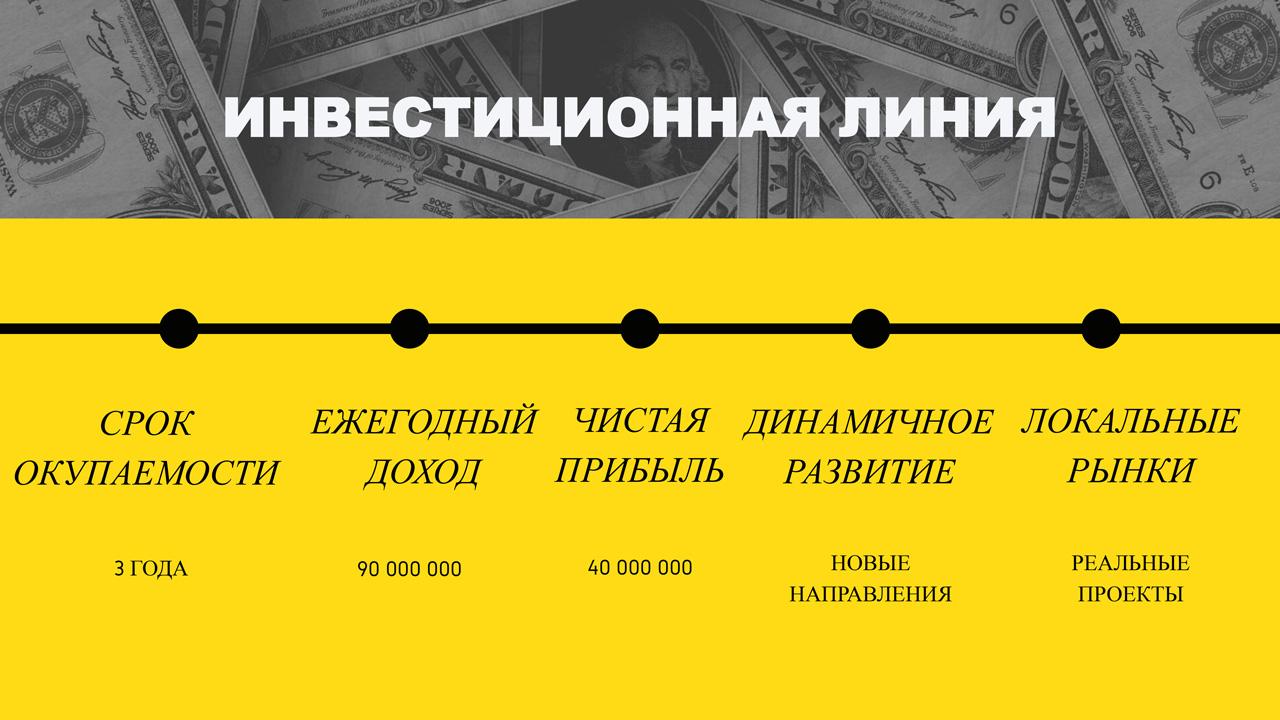 Презентация цементного завода инвестиционная линия